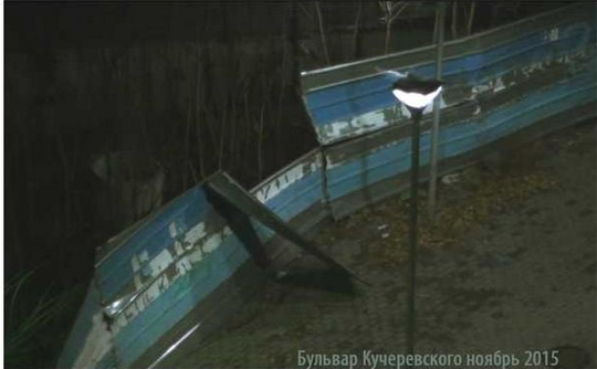 Cтройка на бул.Кучеревского: бомжи снова не дают покоя жителям, власть не реагирует (ФОТО) (фото) - фото 5