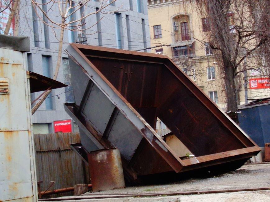 Подземный «дождь» и три новых линии метро днепропетровского метро (ФОТО, ВИДЕО) (фото) - фото 5