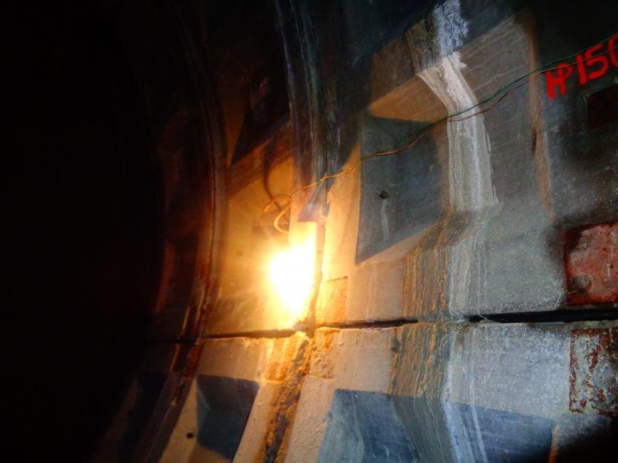 Подземный «дождь» и три новых линии метро днепропетровского метро (ФОТО, ВИДЕО) (фото) - фото 6