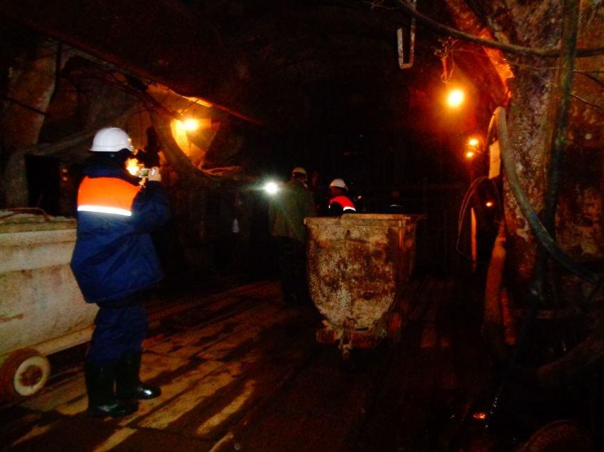 Подземный «дождь» и три новых линии метро днепропетровского метро (ФОТО, ВИДЕО) (фото) - фото 7