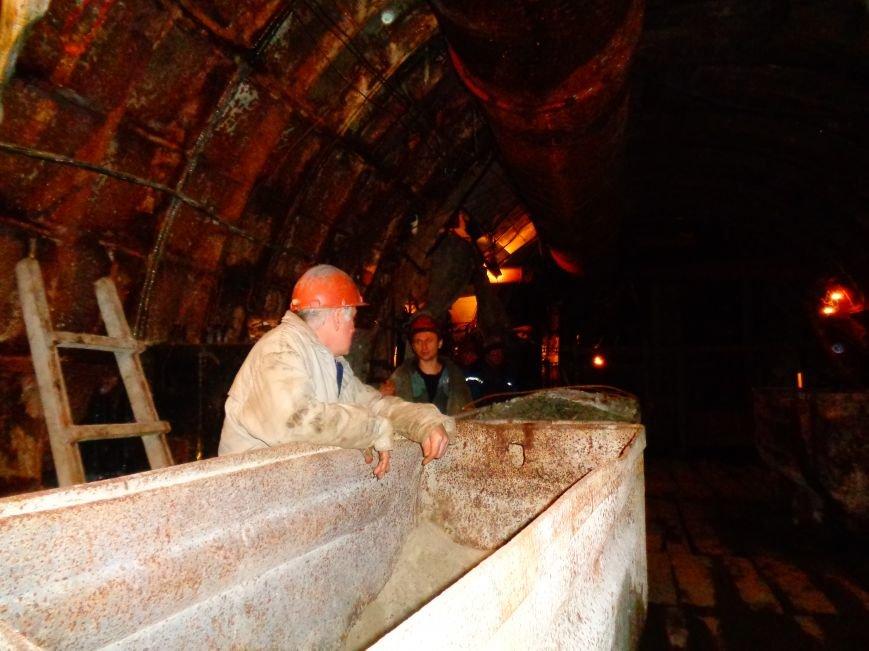Подземный «дождь» и три новых линии метро днепропетровского метро (ФОТО, ВИДЕО) (фото) - фото 2