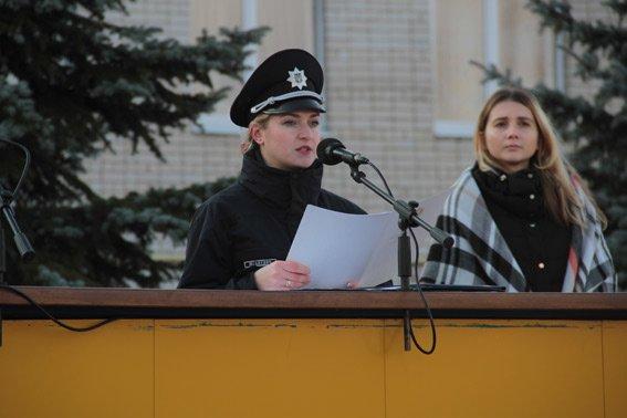 В Харькове стало на триста «копов» больше (ФОТО) (фото) - фото 1