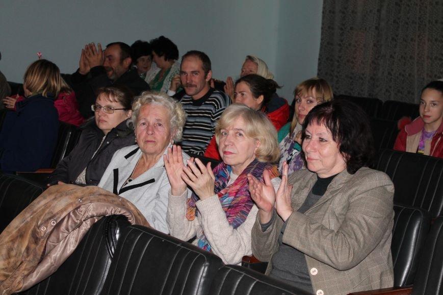 Северскому Центру культуры исполнилось 60 лет, фото-6