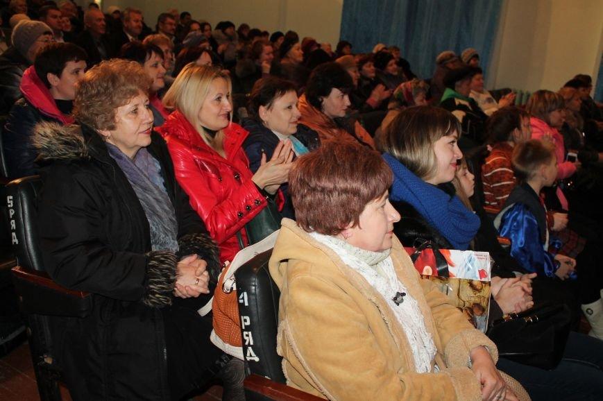 Северскому Центру культуры исполнилось 60 лет, фото-3
