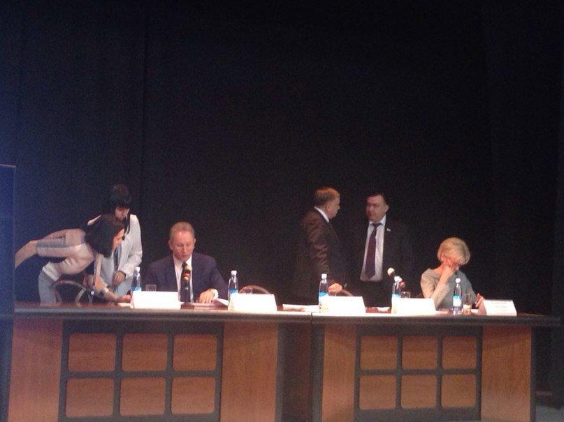 27 ноября состоялась Отчетно-выборная конференция Нижневартовской Торгово-промышленной палаты (фото) - фото 3