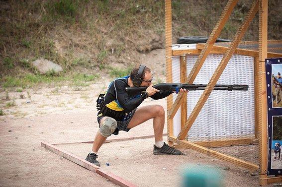 Одесский коп стал самім сильным в мире (ФОТО) (фото) - фото 1