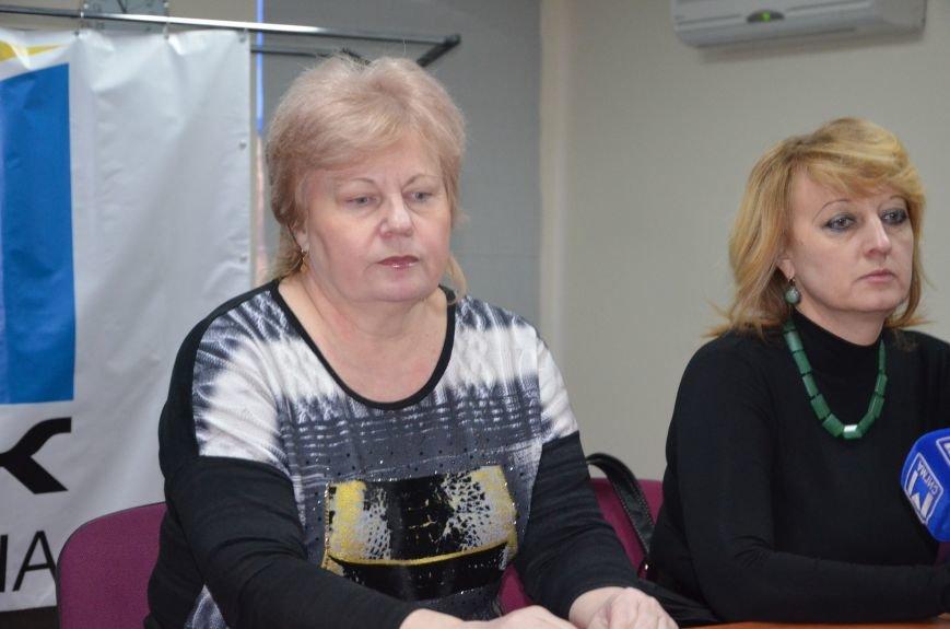 Председатели районных избиркомов в Мариуполе не позволят выборам сорваться (ВИДЕО), фото-1