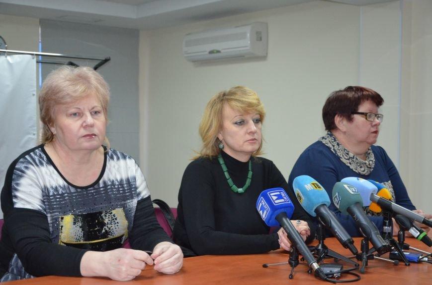 Председатели районных избиркомов в Мариуполе не позволят выборам сорваться (ВИДЕО), фото-2