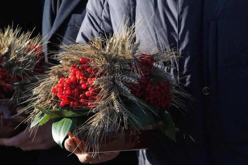 Днепропетровщина почтила память жертв Голодомора (ФОТО) (фото) - фото 4