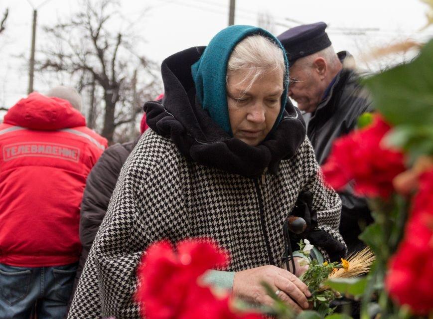 0562180970082827635f1ecdfbc9e473 Одесса чтит память жертв Голодоморов