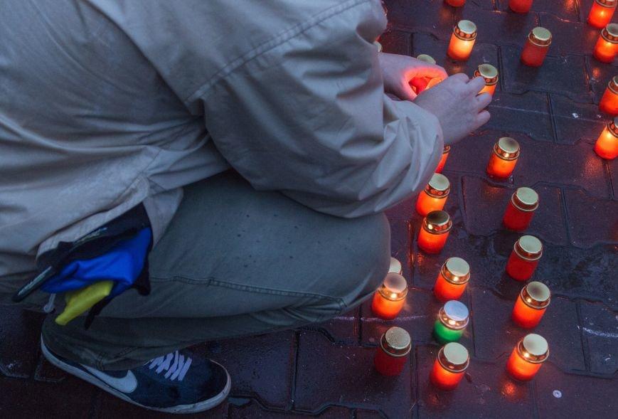 0ae8dbbd4bc91adbbfbd31b9de2a1748 Одесса чтит память жертв Голодоморов