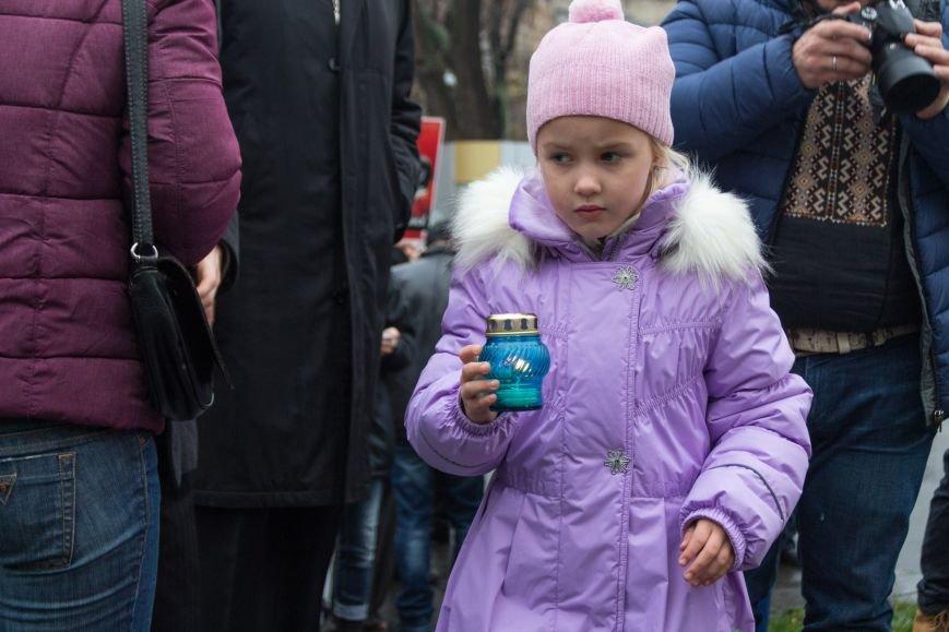 12cd1879a10eb1295e4650f68c7cf6b4 Одесса чтит память жертв Голодоморов