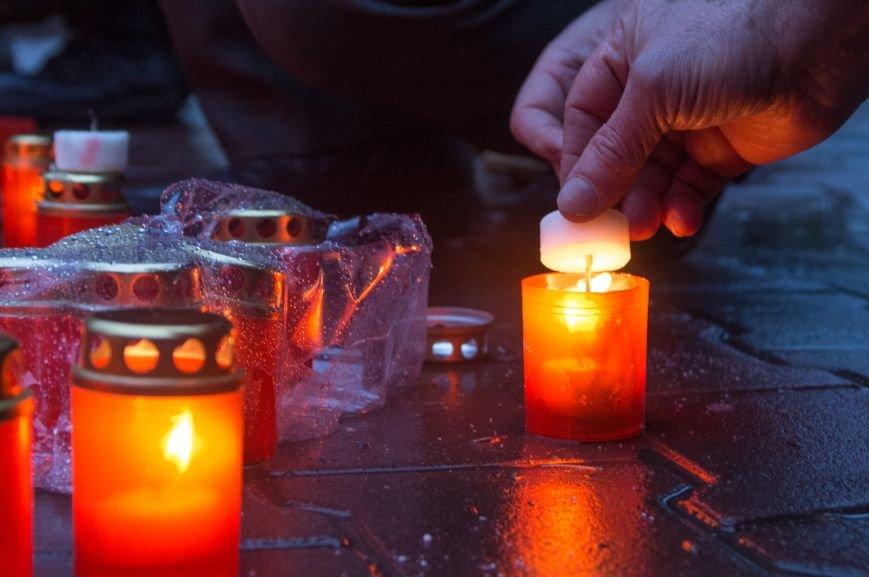 3e257566d79e9c1e033b869d44c2e4a2 Одесса чтит память жертв Голодоморов