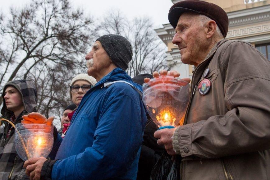 68e7676f7f1735785e112f8e782c8dea Одесса чтит память жертв Голодоморов