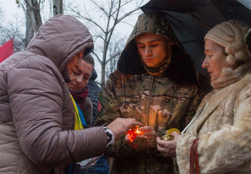 70e17d69ed65cee09aec174aa0d47036 Одесса чтит память жертв Голодоморов