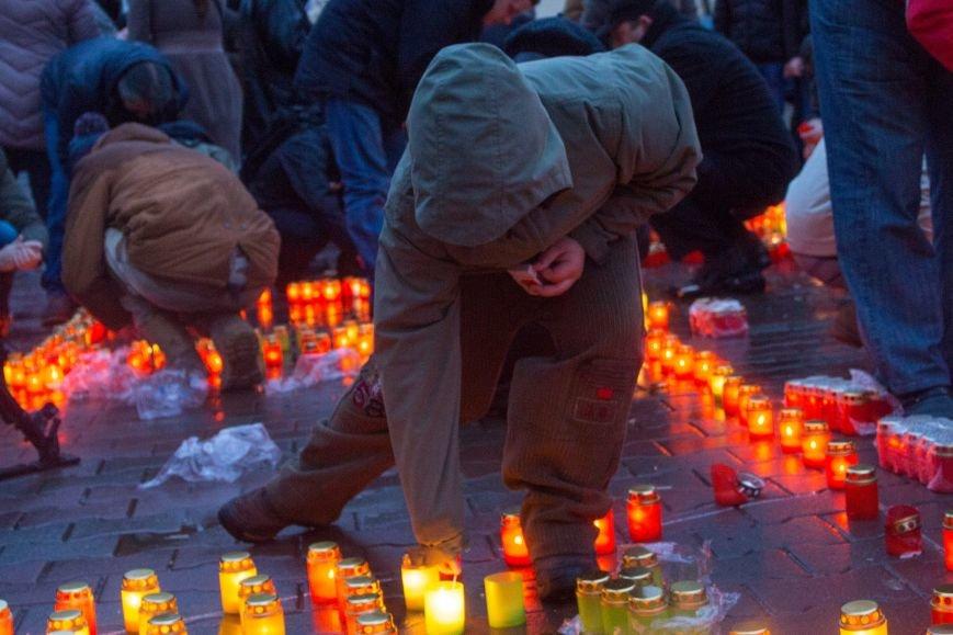 a0e3dc8e21139942169055cd0c77fd89 Одесса чтит память жертв Голодоморов