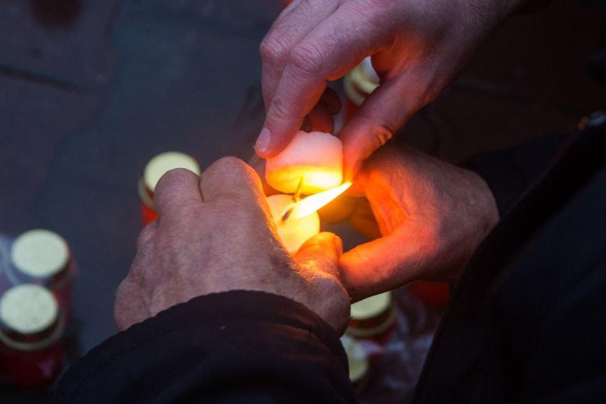 a9010006c27be7b654514047def3376f Одесса чтит память жертв Голодоморов