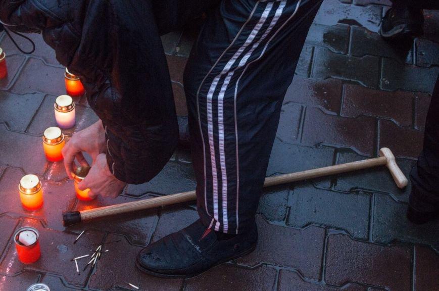 a9a6f516ba64a4f8ec0e5f75e2e75910 Одесса чтит память жертв Голодоморов