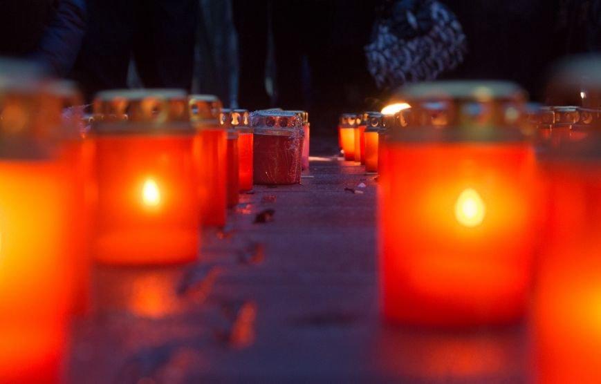 f1623b78b847a6d3cdec20e45a4ff2cc Одесса чтит память жертв Голодоморов