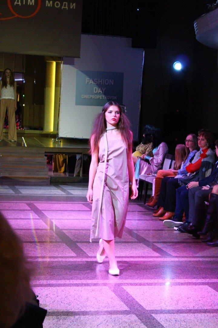 Fashion Day Dnepropetrovsk: как это было (ФОТО) (фото) - фото 7