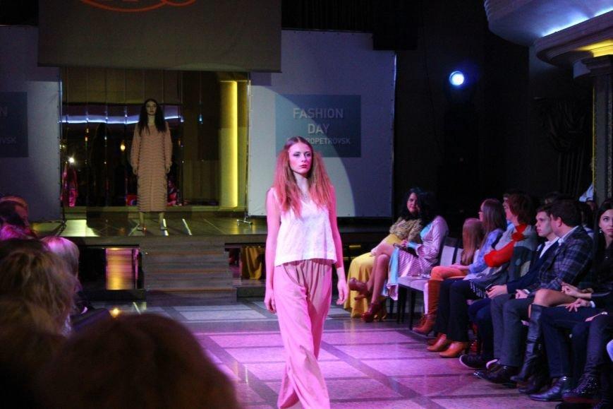 Fashion Day Dnepropetrovsk: как это было (ФОТО) (фото) - фото 8