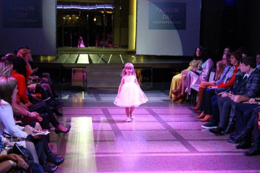 Fashion Day Dnepropetrovsk: как это было (ФОТО) (фото) - фото 3