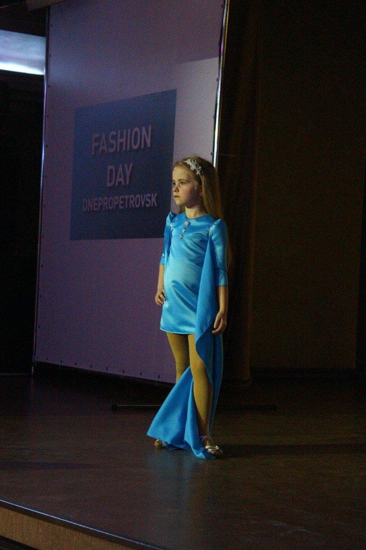 Fashion Day Dnepropetrovsk: как это было (ФОТО) (фото) - фото 2