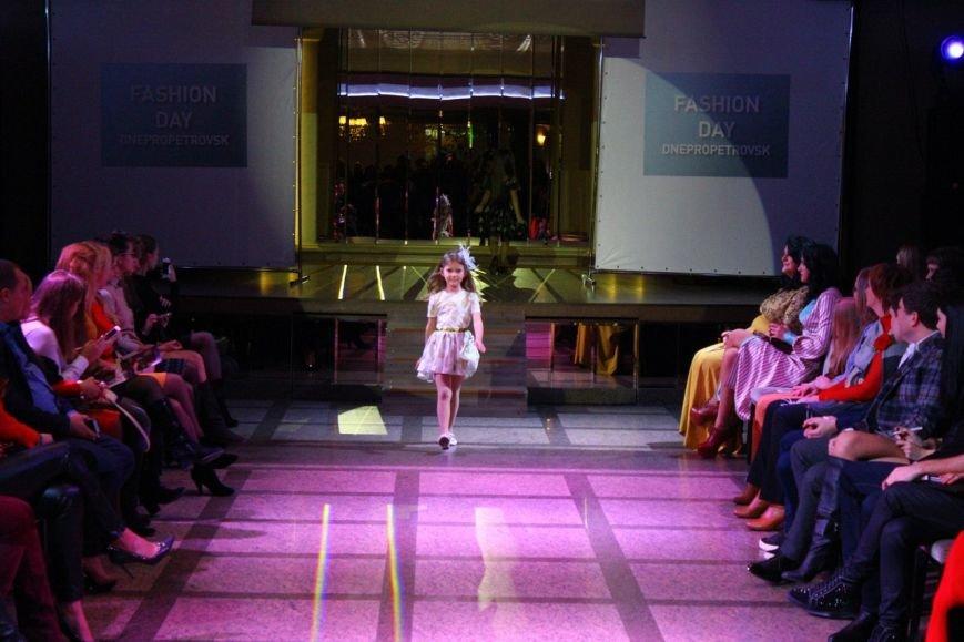 Fashion Day Dnepropetrovsk: как это было (ФОТО) (фото) - фото 1
