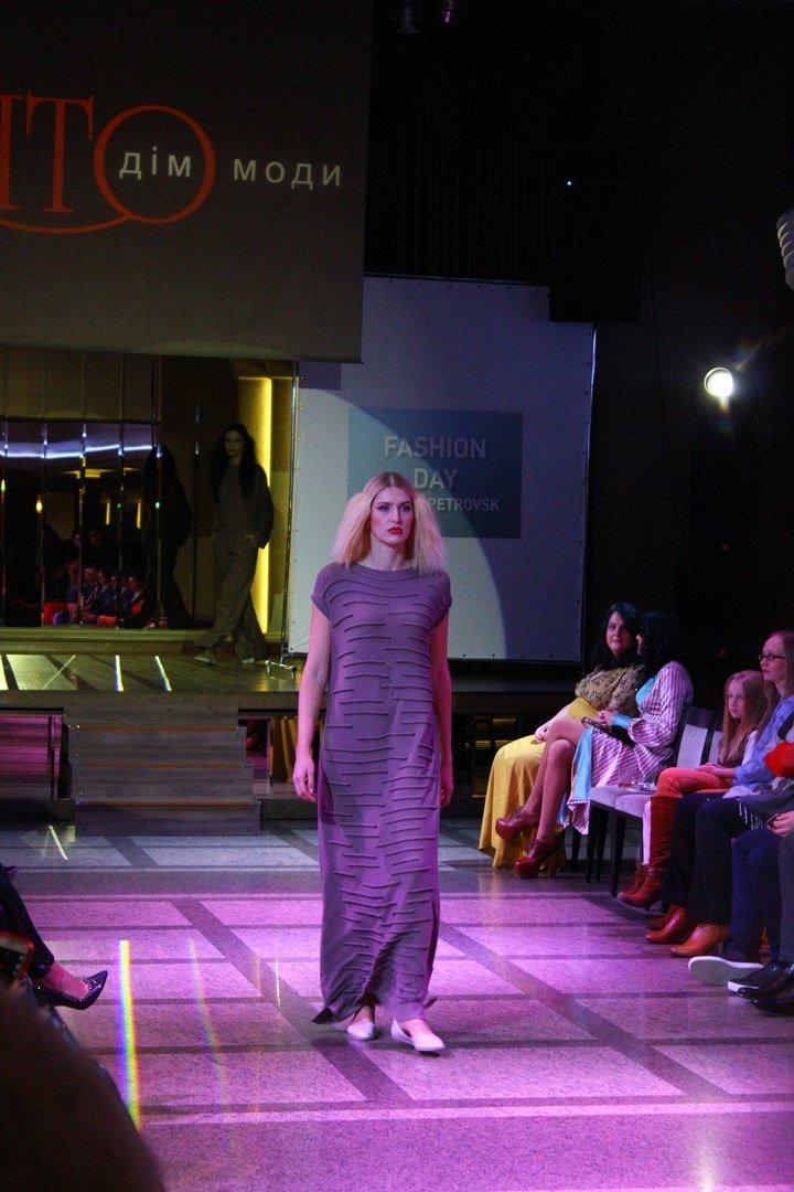 Fashion Day Dnepropetrovsk: как это было (ФОТО) (фото) - фото 9