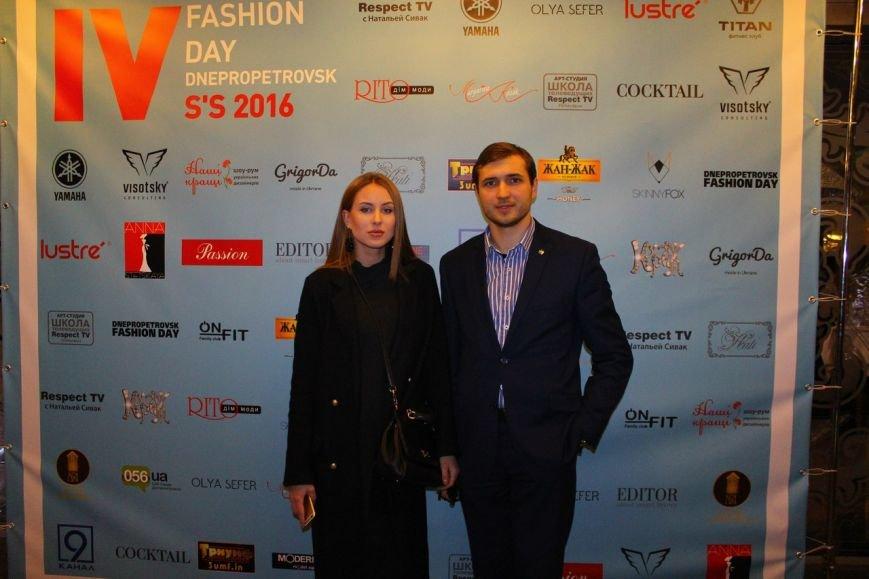 Fashion Day Dnepropetrovsk: как это было (ФОТО) (фото) - фото 5
