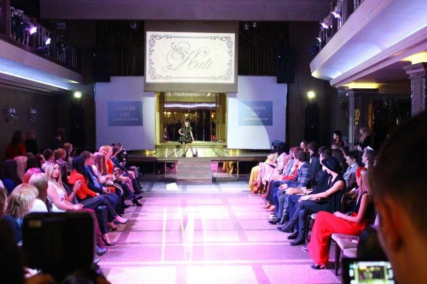 Fashion Day Dnepropetrovsk: как это было (ФОТО) (фото) - фото 6