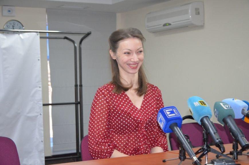 Члены городской комиссии не смогут сорвать выборы - у них математические задачи, - Татьяна Недавняя, фото-1