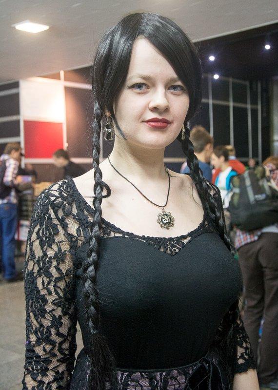 В Киеве открылся фестиваль ужасов Necronomicon (ФОТОРЕПОРТАЖ) (фото) - фото 3