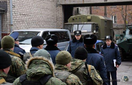 Полицейские разделили Мариуполь на 19 зон, фото-4