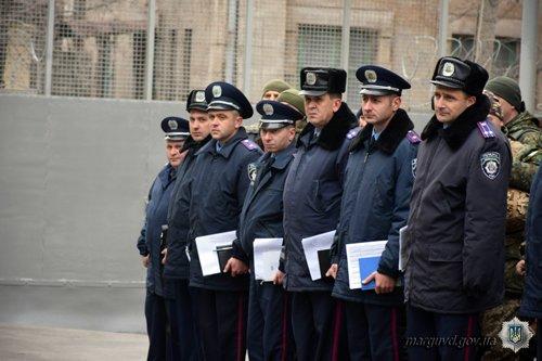 Полицейские разделили Мариуполь на 19 зон, фото-2