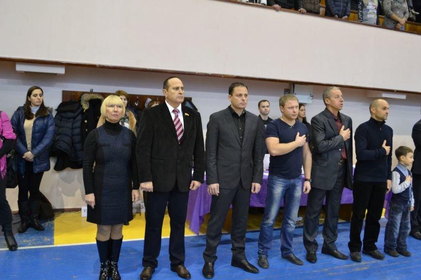 Днепродзержинск принимает Кубок Украины по черлидингу, фото-9