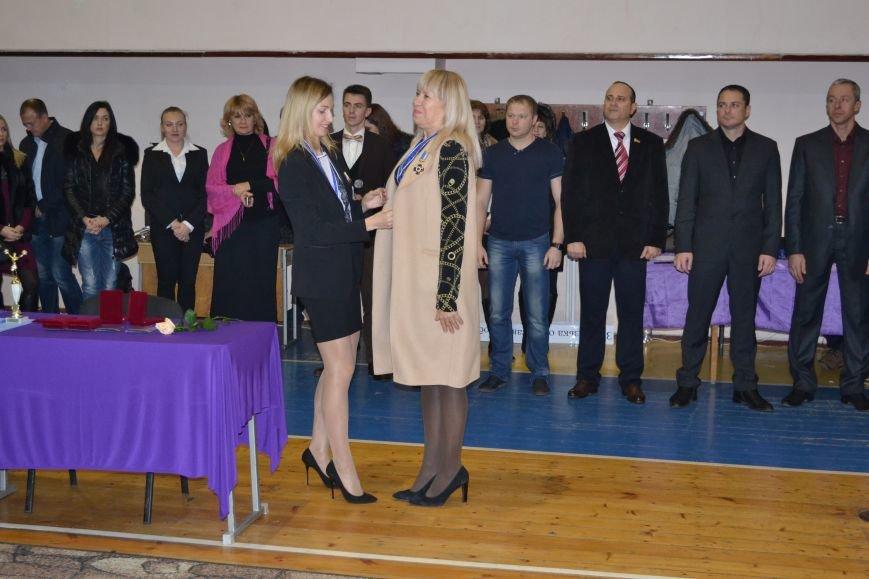 Днепродзержинск принимает Кубок Украины по черлидингу, фото-24
