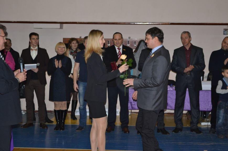 Днепродзержинск принимает Кубок Украины по черлидингу, фото-23