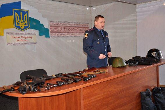 Як полтавські школярі поліцейськими ставали (ФОТО) (фото) - фото 3