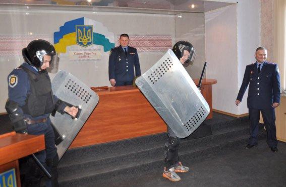 Як полтавські школярі поліцейськими ставали (ФОТО) (фото) - фото 2
