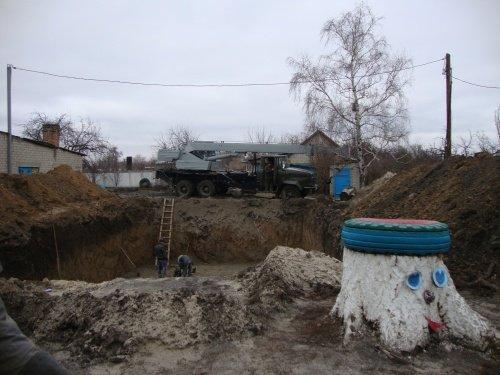 В селе Вербки продалжается ремонт детского сада, на очереди восстановление дома культуры (фото) - фото 3