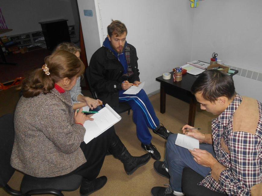 У Слов'янську проводять тренінги з успішної комунікації (фото) - фото 4