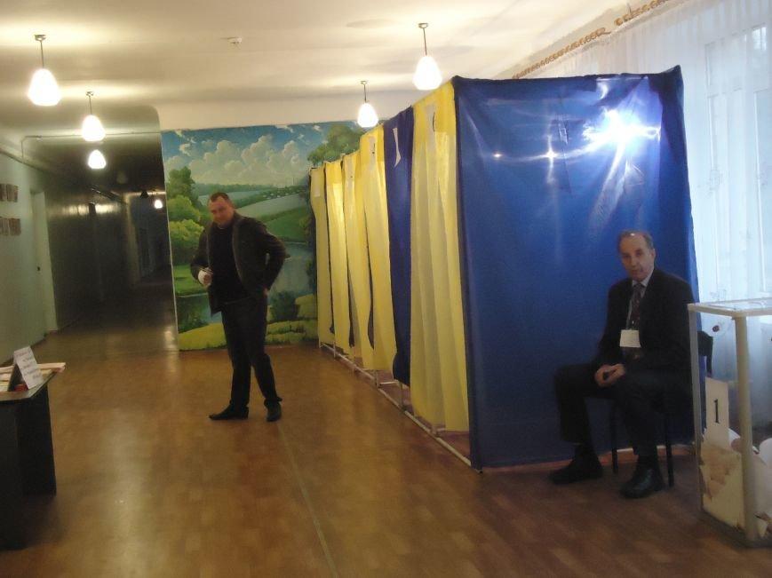 В Красноармейске растет явка избирателей? (фото) - фото 1