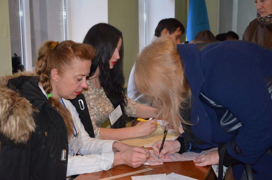 Активность избирателей в Мариуполе увеличилась (ФОТО+ВИДЕО), фото-2