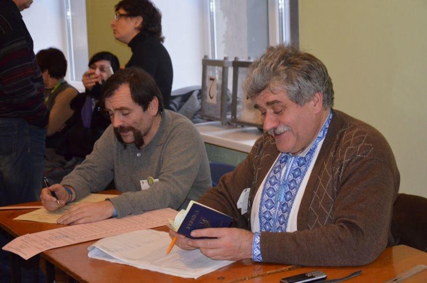 Активность избирателей в Мариуполе увеличилась (ФОТО+ВИДЕО), фото-8