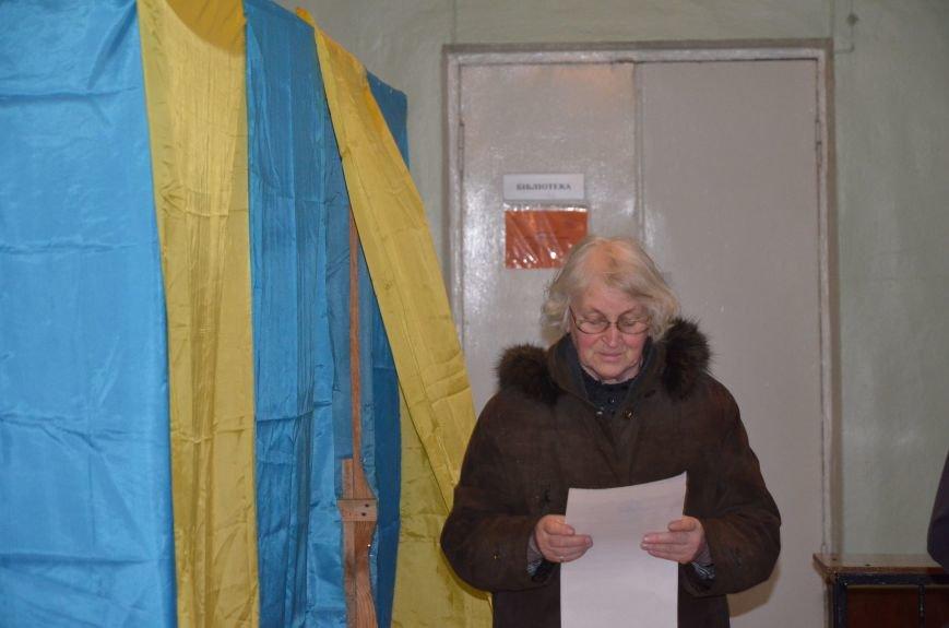 Активность избирателей в Мариуполе увеличилась (ФОТО+ВИДЕО), фото-9