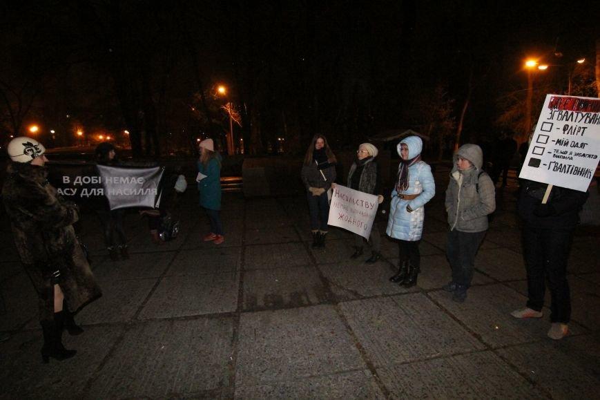 В Днепропетровске прошёл марш против насилия (ФОТО), фото-2