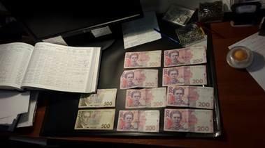 В Донецкой области чиновница МВД вымогала взятки за сдачу экзаменов на водительские права (ФОТО) (фото) - фото 1