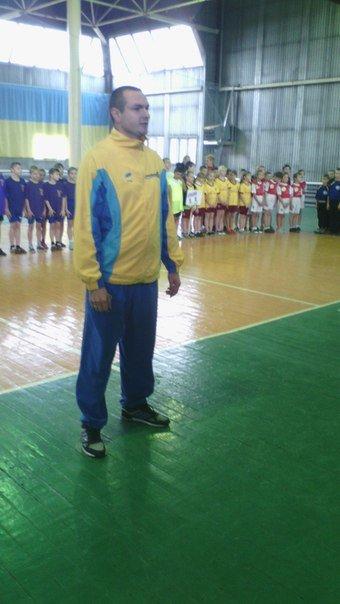 В Красноармейске прошли «Веселые старты» (фото) - фото 2