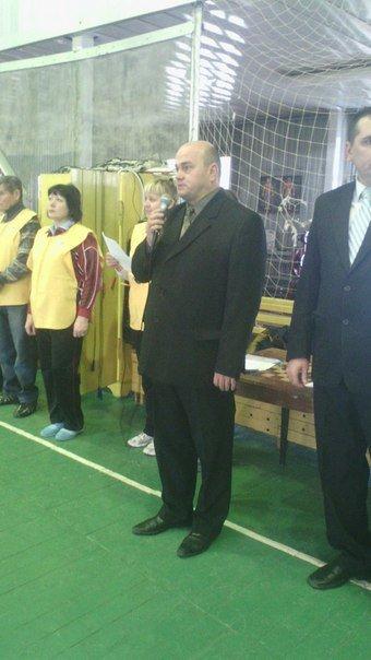 В Красноармейске прошли «Веселые старты» (фото) - фото 1